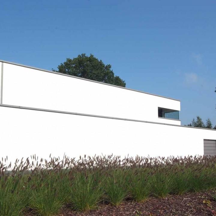 villa D.V. - D.R.