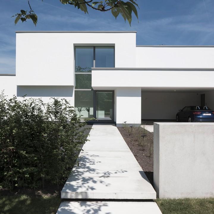 villa P. - G.