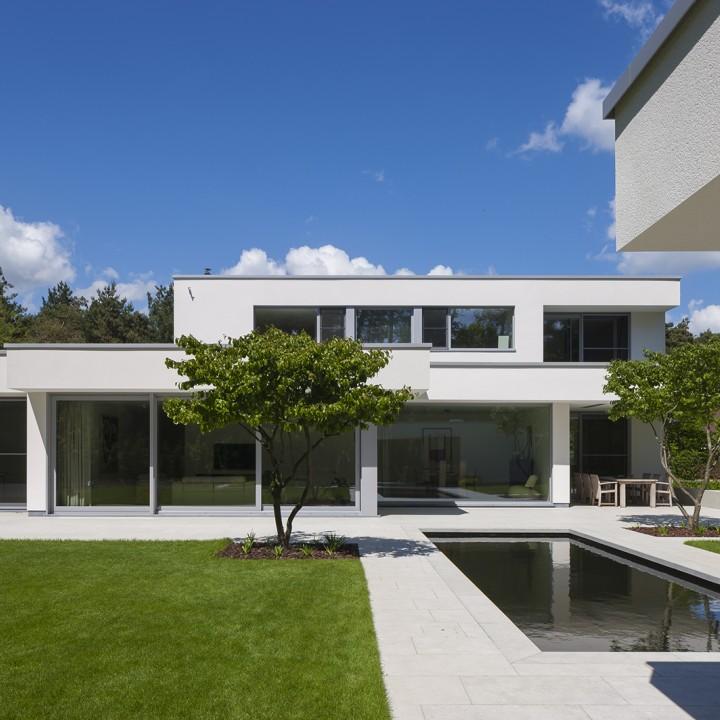 villa R. - V.