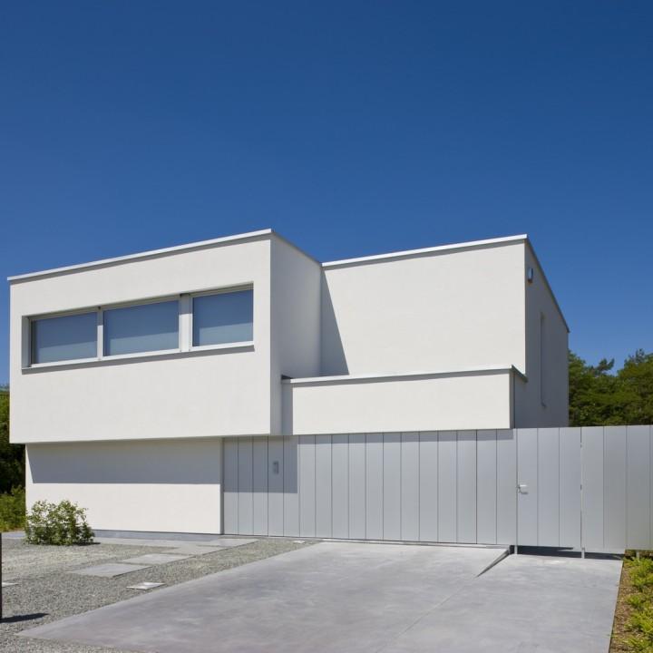 villa S. - N.