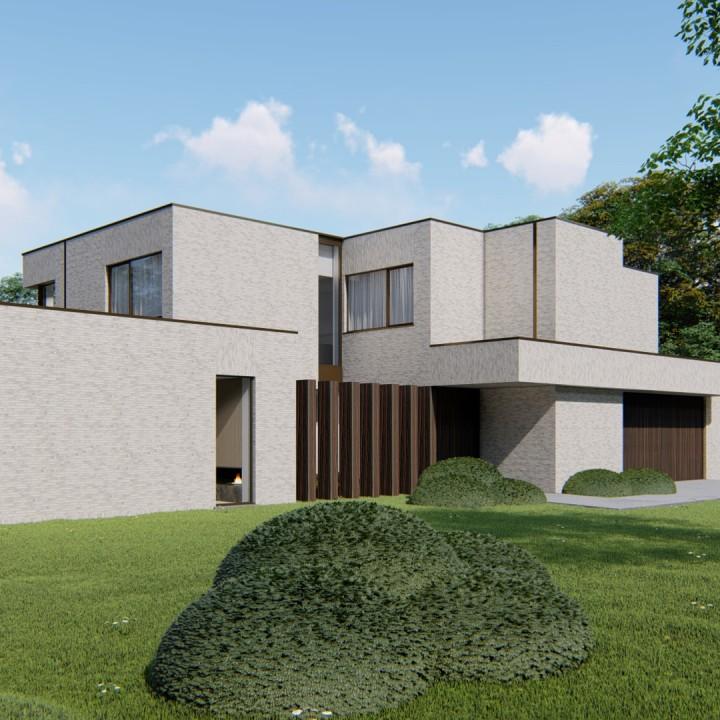 villa C. - H.