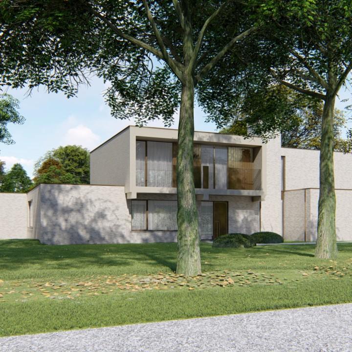 villa C. - V.
