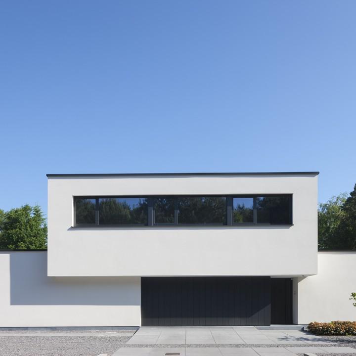 villa W. - V.
