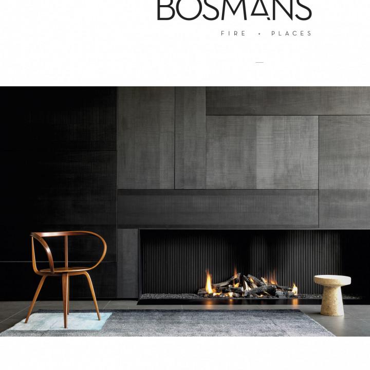 Bosmans Magazine 09