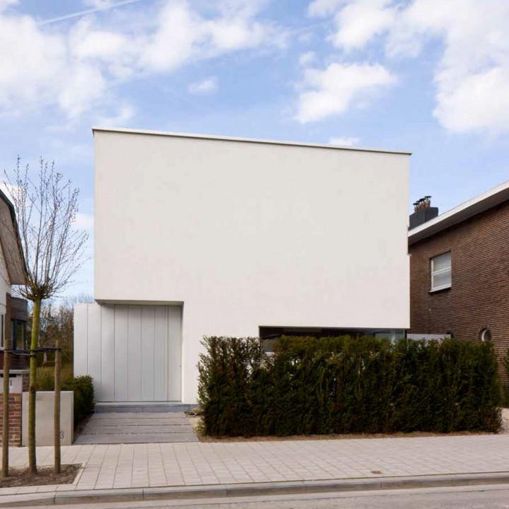 Bouwen & Interieur 2011