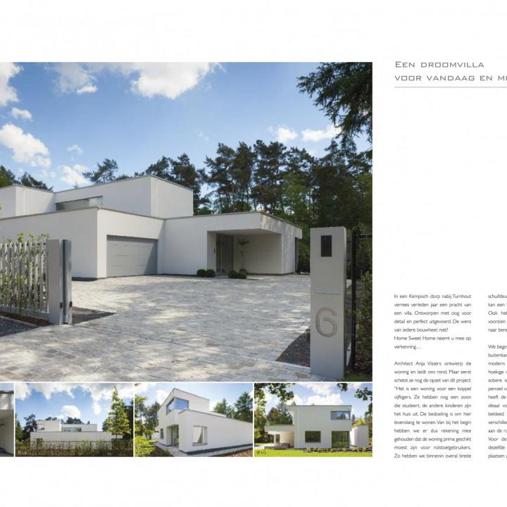 Home Sweet Home - editie 91