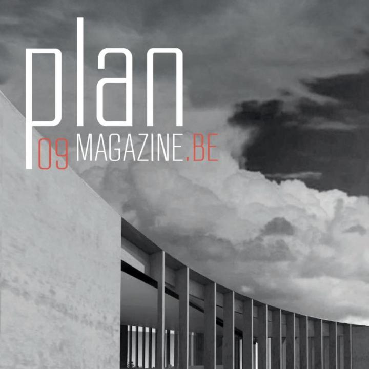 Plan magazine 09